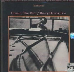 Barry Harris - Chasin' the Bird