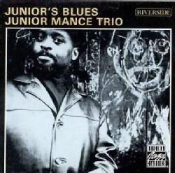 Junior Mance - Junior's Blues