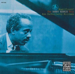 Barry Harris - Magnificent