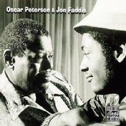 Oscar Peterson - Oscar Peterson & Jon Faddis