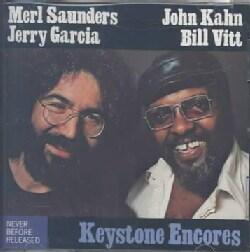 M Saunders/J Garcia - Keystone Encores