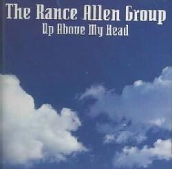 Rance Allen - Up Above My Head