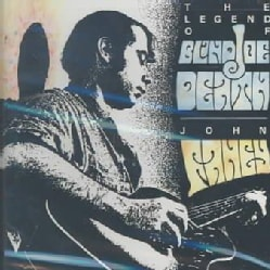 John Fahey - Legend of Blind Joe Death