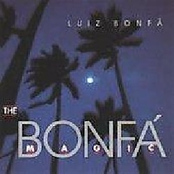 Luiz Bonfa - Bonfa Magic