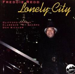 Freddie Redd - Lonely City
