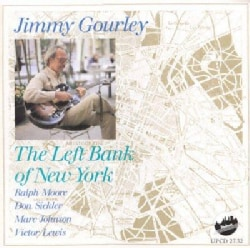 Jimmy Fourley - The Left Bank Of New York