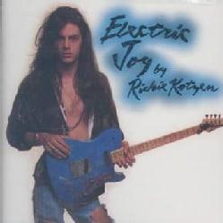 Richie Kotzen - Electric Joy