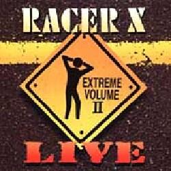 Racer X - Live-Extreme Volume V.2