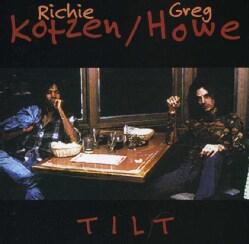 R Kotzen/G Howe - Tilt