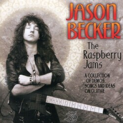 Jason Becker - Raspberry Jams
