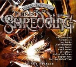 Various - This Is Shredding Vol 1