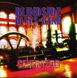Blindside Blues Band - Generator