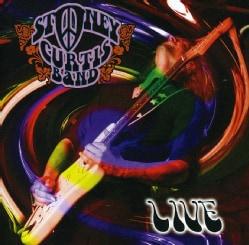 Stoney Curtis - Live