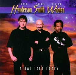 S Henderson/V Wooten - Vital Tech Tones