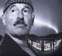 Joe Zawinul - Faces and Places