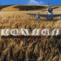 Kansas - Somewhere to Elsewhere