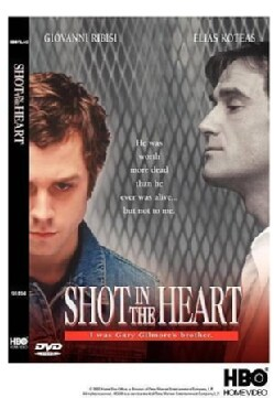 Shot in the Heart (DVD)
