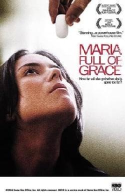Maria Full of Grace (DVD)