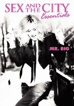 Sex and the City Essentials: Mr. Big (DVD)