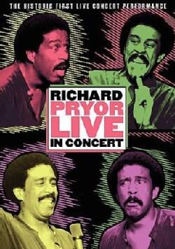 Richard Pryor: Live in Concert (DVD)
