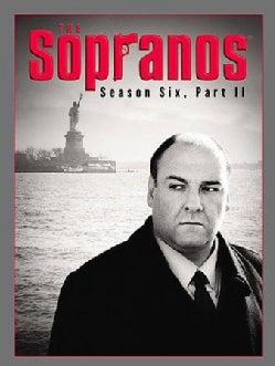 The Sopranos: Season 6 Part 2 (DVD)