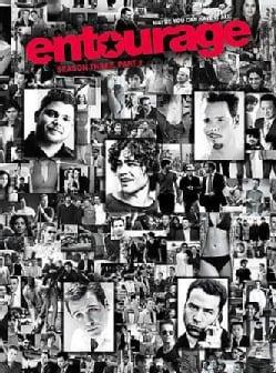 Entourage: Season 3 Part 2 (DVD)