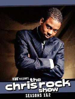 The Chris Rock Show: The Complete First & Second Seasons (DVD)