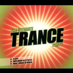 Various - Ultimate Trance Party