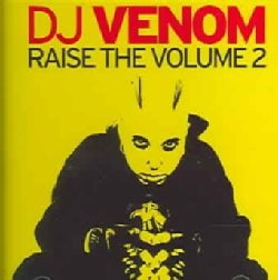 DJ Venom - Raise The Vol 2