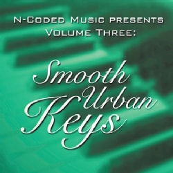 Various - Smooth Urban Keysvolume 3