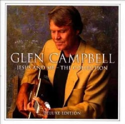 Glen Campbell - Jesus And Me: The Collection
