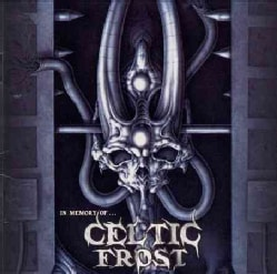 Various - In Memory of Celtc Frost