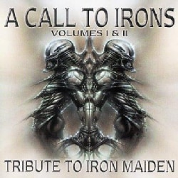 Various - Call to Irons Volumes i & II