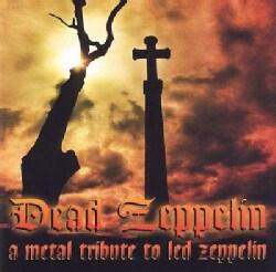 Various - Dead Zeppelin: Metal Tribute to Led Zeppelin