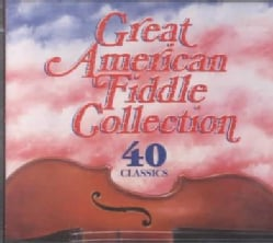 Various - Great American Fiddle Collection