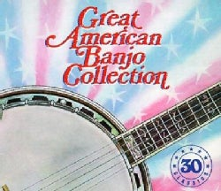 Various - Great American Banjo Collection