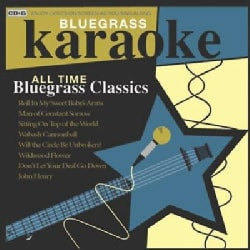 Various - Bluegrass Karaoke
