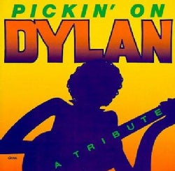 Various - Pickin on Dylan a Tribute