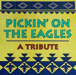 Various - Pickin on the Eagles