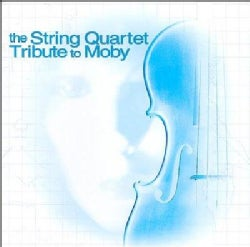 Various - String Quartet Tribute to Moby