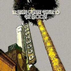 Various - The Doors: String Quartet Tribute