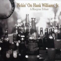 Various - Pickin' On Hank Williams Jr.