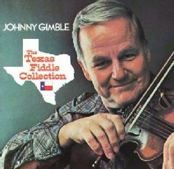Johnny Gimble - Texas Fiddle Collection