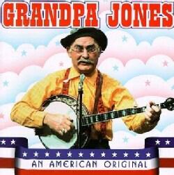 Grandpa Jones - American Original