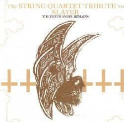 Various - The Death Angel Remains: The String Quartet Tribute to Slayer