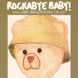 Various - Rockabye Baby! Lullaby Renditions of U2