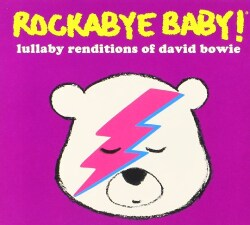 Various - Rockabye Baby! Lullaby Renditions Of David Bowie