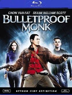 Bulletproof Monk (Blu-ray Disc)