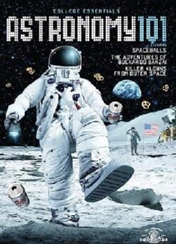 Astronomy 101 (DVD)