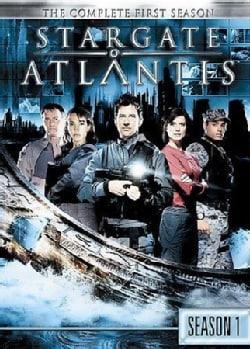 Stargate Atlantis: Season 1 (DVD)
